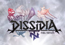 Dissidia Final Fantasy NT анонсирована на PS4