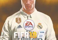 Стадионы в FIFA 18: обнародован полный список