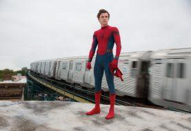 """Том Холланд для фильма Человек-Паук: Возвращение домой стал """"настоящим чудом"""""""