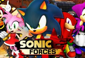 E3 2017: в новом трейлере Sonic Forces нам показали старых злодеев