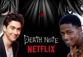 """Death Note возвращается. Ягами Лайт и """"L"""" вновь вступят в схватку на больших экранах"""