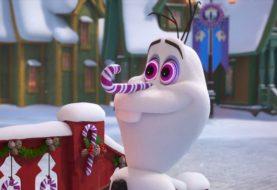 Olaf's Frozen Adventure: Чуть больше снежных королев, чуть больше веселых снеговиков.