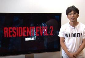 """""""Скоро"""" выйдет Resident Evil 2 Remake"""