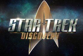 Star Trek: Discovery выйдет осенью