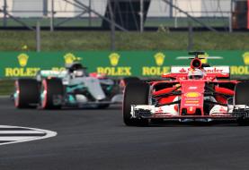 F1 2017: посмотри первые геймплейные кадры