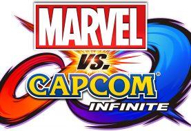 Новые персонажи в Marvel vs. Capcom Infinite