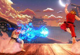 Street Fighter V: Еще больше ностальгии
