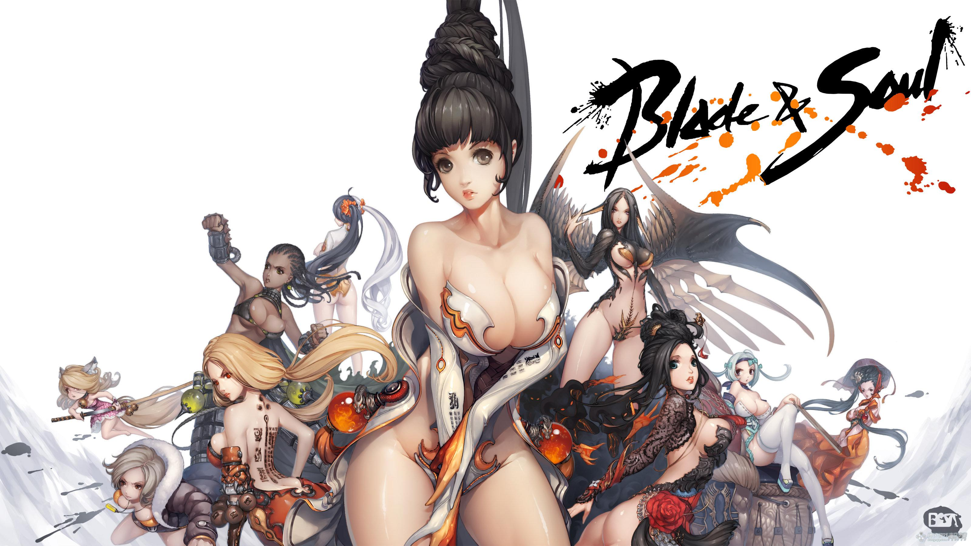 Sex blade and soul Sex change