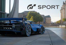 Gran Turismo Sport: Стала известна дата релиза