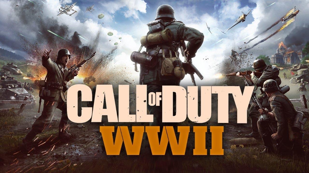 Call of Duty: WWII обещают защиту от читеров на PC