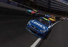 Первый трейлер NASCAR Heat 2
