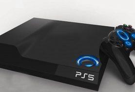 PS 5 выйдет в 2019 году