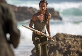 Лара Крофт: новый фильм будет следовать сюжету видеоигры 2013 года