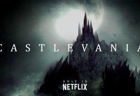 В пятницу стартовал аниме сериал Castlevania от Netflix