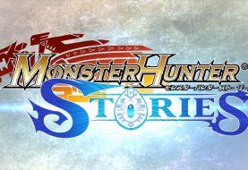 Monster Hunter Stories: новый трейлер