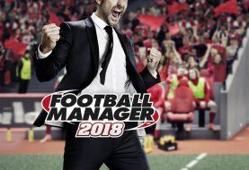 Football Manager 2018 появится в ноябре