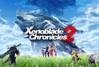 Xenoblade Chronicles 2: 50 минут геймплея