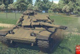 Новая Эра: обновление для War Thunder