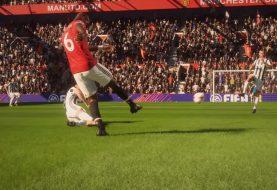 Gamescom 2017: FIFA 18 на EA Live Show