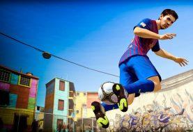 FIFA Street выйдет в рамках FIFA 18?