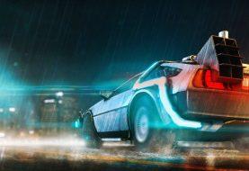 DeLorean хотят выпустить самолет