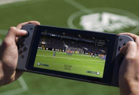 Gamescom 2017: FIFA 18 на Nintendo Switch не уступает другим версиям