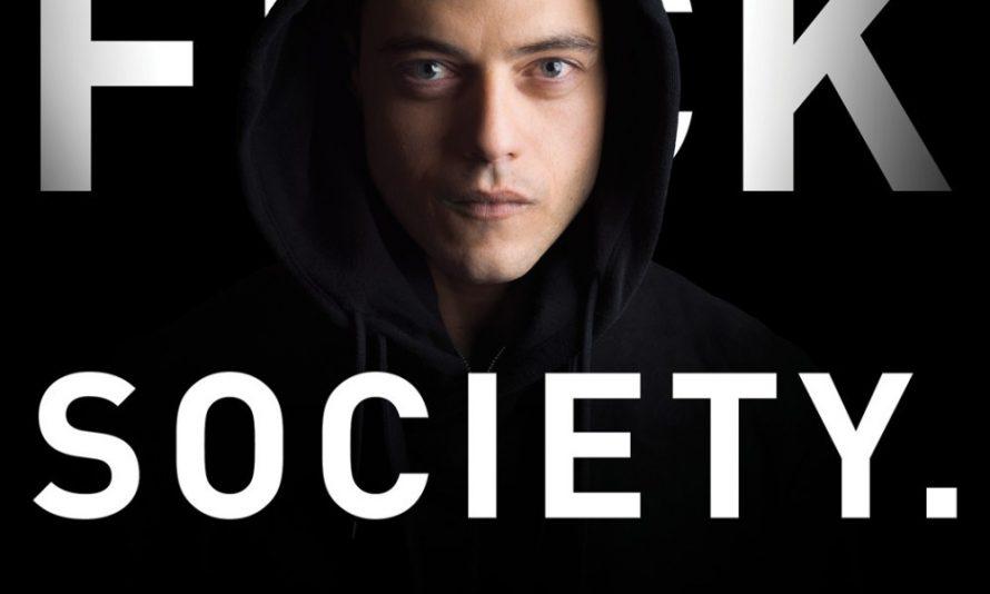 Мистер Робот: трейлер 3 сезона