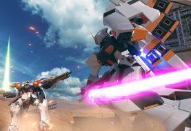Gundam Versus: смотрится лучше на Pro
