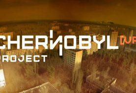 The Chernobyl VR Project: Припять в твоей гостиной