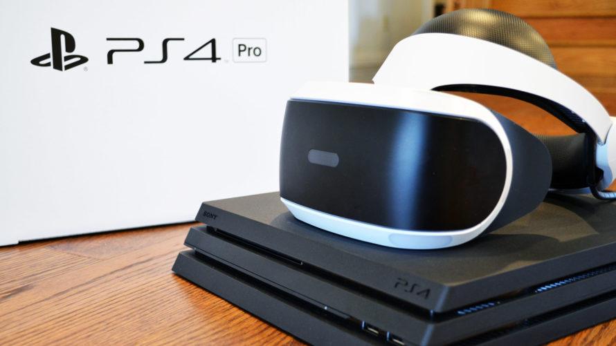 PlayStation VR: список всех игр