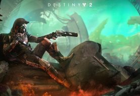 Активности Destiny 2 в первом месяце
