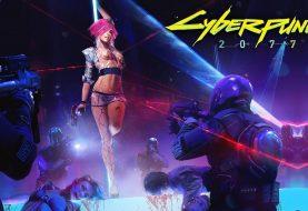 Cyberpunk 2077 = Ведьмак3 x 4 (слух)