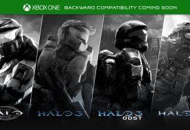 Выход Halo на Xbox One может задержаться