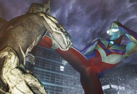 City Shrouded in Shadows: первые кадры геймплея