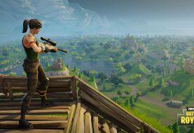 Battle Royale для Fortnite будет free-to-play