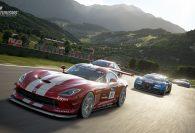 Мультиплеер Gran Turismo Sport на TGS 2017
