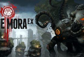Sine Mora EX на Switch выйдет в октябре