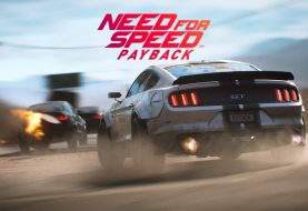 Need for Speed Payback - GTA 5 про гонки