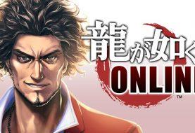 Первый геймплейный трейлер Yakuza Online