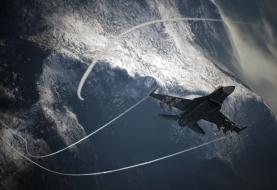 Новый трейлер Ace Combat 7: Skies Unknown