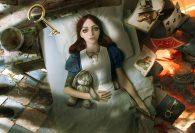 Alice: Asylum - третье безумное приключение Алисы