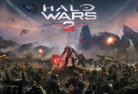 Новый патч и расширение для Halo Wars 2
