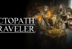 Новые детали проекта Octopath Traveler