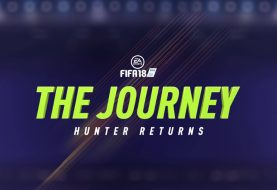 Новый трейлер The Journey: Hunter Returns