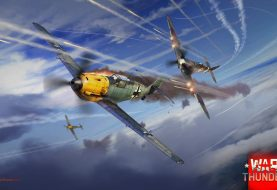 Легенды War Thunder: британский Spitfire