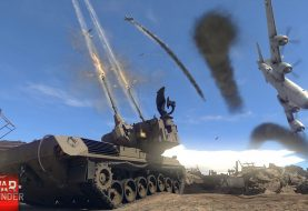 """War Thunder: обновление 1.71 """"Новая Эра"""""""