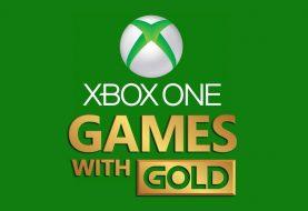 Халява на Xbox Live Gold в октябре