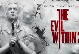 Смотри стартовый трейлер The Evil Within 2