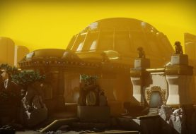 Рейд Левиафан в Destiny 2: выход за пределы карты