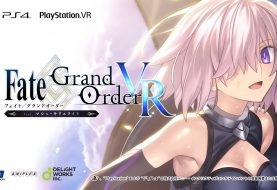 Fate/Grand Order VR: no wifu no laifu